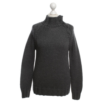 Tom Ford Strickpullover in Grau