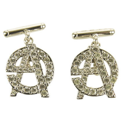 Gianni Versace cufflinks