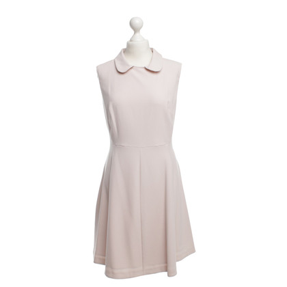 French Connection Issued dress in pink
