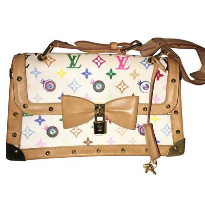 "Louis Vuitton ""Eye Need You Monogram Multicolore"""