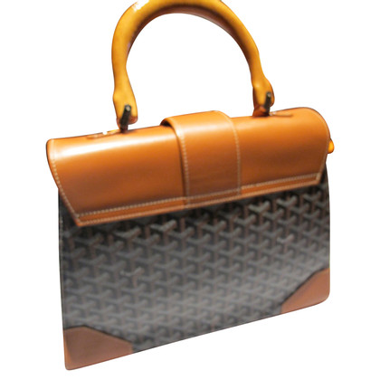 Goyard Saigon Bag