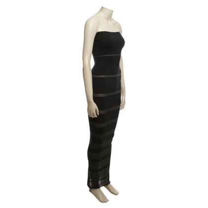 Wolford Tube Dress in Black