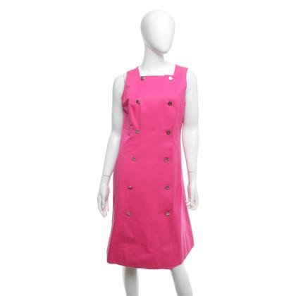 Chanel Vestito di rosa