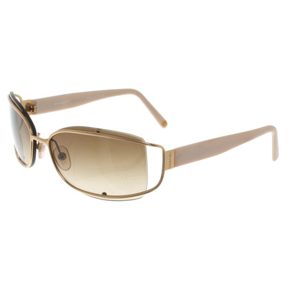 Chanel Narrow sunglasses