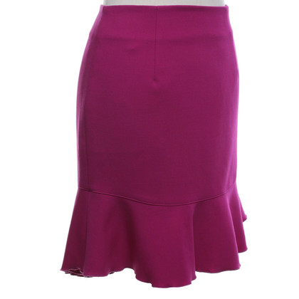 French Connection skirt in Fuchsia
