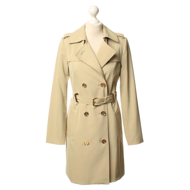 Michael Kors Trench coat in beige