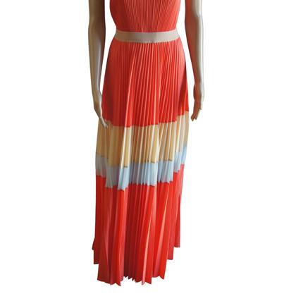 BCBG Max Azria Nieuwe lange jurk