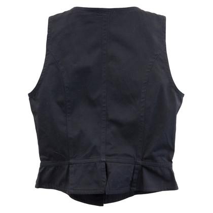 Jil Sander maglia nera