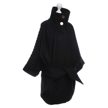 Preen Cape with Belt