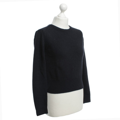 Marc by Marc Jacobs Pullover in Dunkelblau