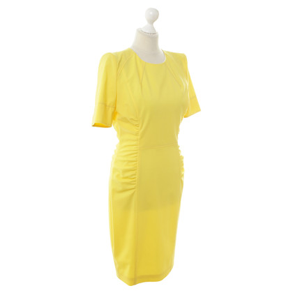 Thomas Rath Dress in yellow