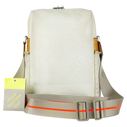 Louis Vuitton WEATHERLY CUP Messenger