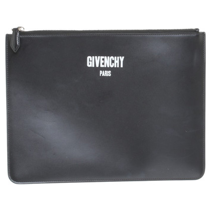 Givenchy clutch in zwart