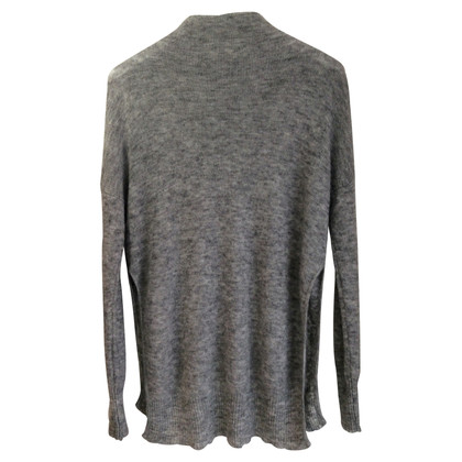 Whistles Sweater in gray