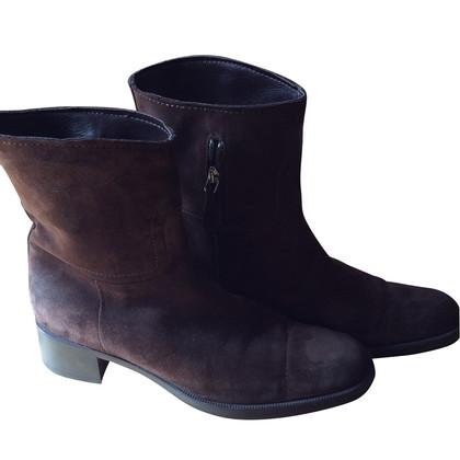 Jil Sander Ankle boot