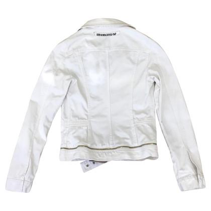 Jean Paul Gaultier Jas in het wit