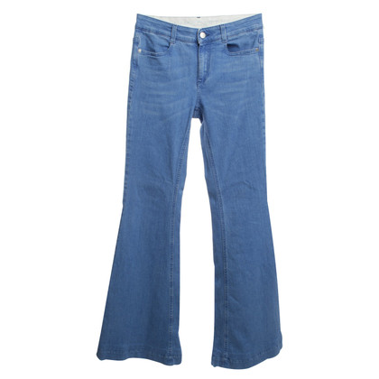 Stella McCartney Pants in blue