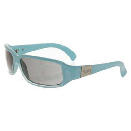 Dolce & Gabbana Sonnenbrille in Blau