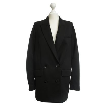 Kaviar Gauche Oversize Blazer in black