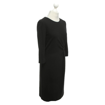 St. Emile Dress in black