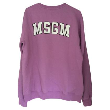 MSGM trui
