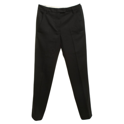 Isabel Marant trousers in black