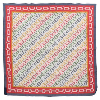 "Louis Vuitton ""Bandana Monogram Chain"""