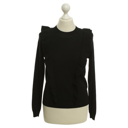 Chloé top in black