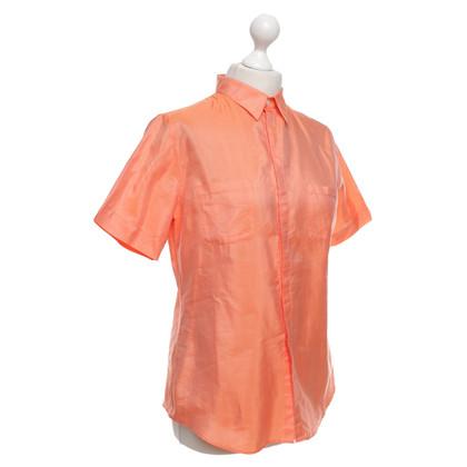 Ralph Lauren Blouse in oranje