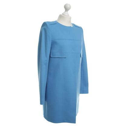 Tara Jarmon Coat in blue