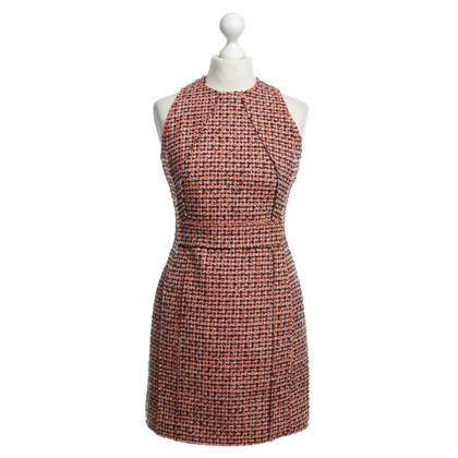 Victoria Beckham Tweed sheath dress