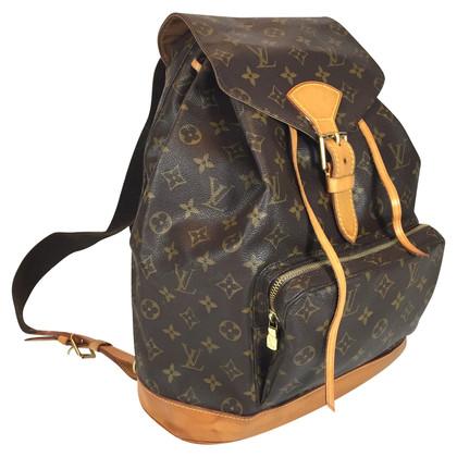 """Louis Vuitton """"D0ada1bf Montsouris GM"""""""