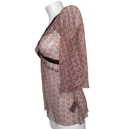 Antik Batik Silk top