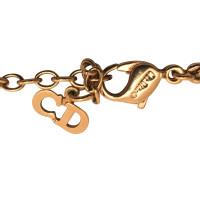 Christian Dior  Halskette mit Olivenzweig