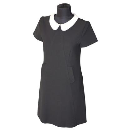 Tara Jarmon Dress in the 50s look
