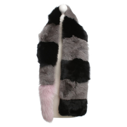Other Designer Charlotte Simone - Fox fur stole