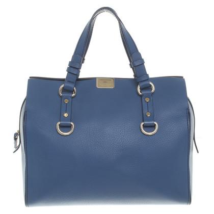 Dsquared2 Handtasche in Blau