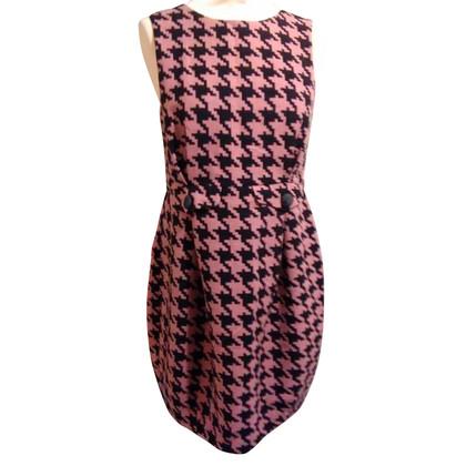 John Galliano Wool dress