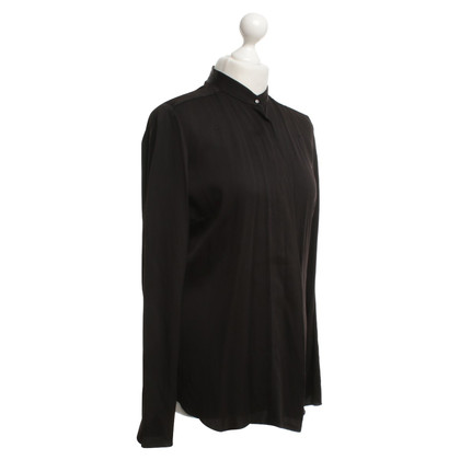Costume National blouse zwart