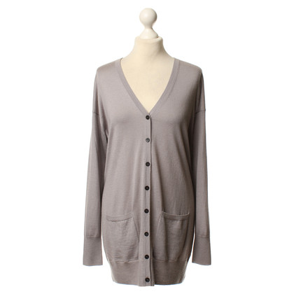 Iris von Arnim Cardigan in light lilac