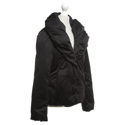 Ralph Lauren Giacca in Black