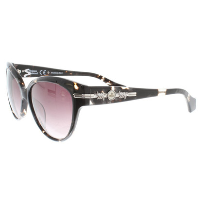 Vivienne Westwood Sunglasses with pattern