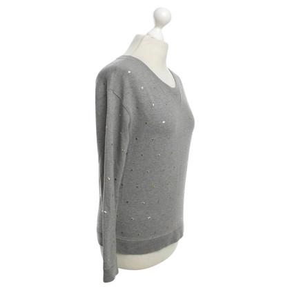 Stella McCartney Sweatshirt with sequins