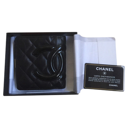 Chanel Portemonnaie Cambon