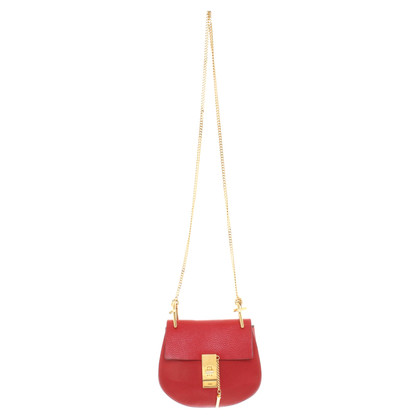 Chloé Leather 'Drew Bag'