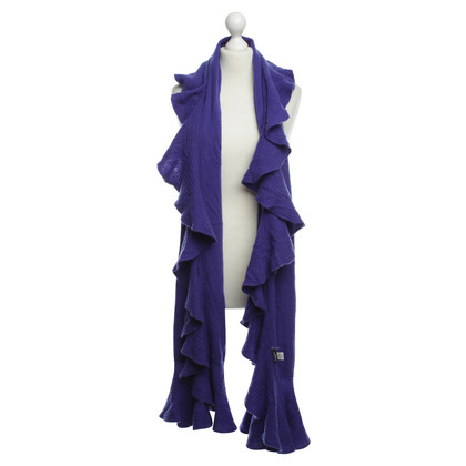 Other Designer Magaschoni - cashmere scarf