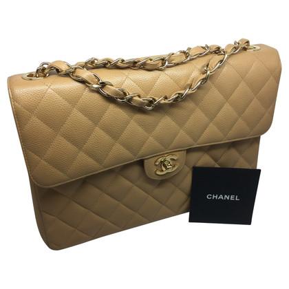 Chanel Jumbo Bag Caviar