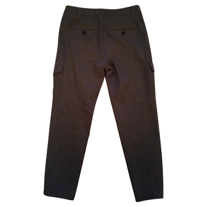 Marc Cain Cargo pants wool