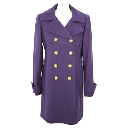 Michael Kors Coat in violet