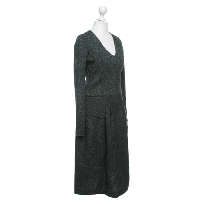 Marni Kleid in Grün